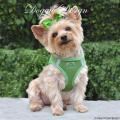Doggie Design(ドギーデザイン)American River Ultra Harness Apple Green アメリカン リバー ウルトラ ハーネス アップルグリーン