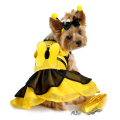 Doggie Design(ドギーデザイン)BumbleBee Fairy Dog Costume バンブルビー フェアリー コスチューム