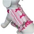 【Cha-Cha Couture】Cabana Gril Harness