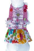 Cha-Cha Couture(チャチャクチュール)Darlin' Daisy in PINK ダーリン デイジー ハーネス ドレス
