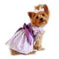 Doggie Design(ドギーデザイン)Wisteria Floral Dog Dress ウィステリア フローラル ドレス