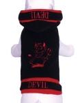 Little Devil Fleece Jacket リトル デビル フリース ジャケット