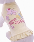 Cha-Cha Couture(チャチャクチュール)Mommy's Little Cutie マミーズ リトル キューティー ドレス