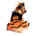 My Lil' Pumpkin Tutu Embroidered Dress パンプキン チュチュ ドレス