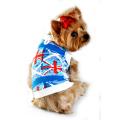 Doggie Design(ドギーデザイン)Union Jack Tank Top ユニオン ジャック タンクトップ