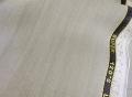 春夏シーズン向け シルク混 ウール イタリア製 オーダーメイド スーツ 生地