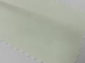 ライトグリーン(淡い緑)/ブロード 無地 - コットン35%/ポリエステル65% - シャツ生地 - 国内縫製