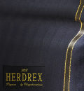 HERDREX 国産生地 春夏シーズン スーツ生地
