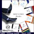 Moxy Maus 靴下