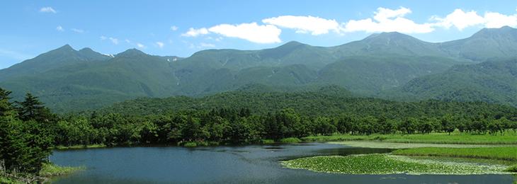 イメージ 北海道自然