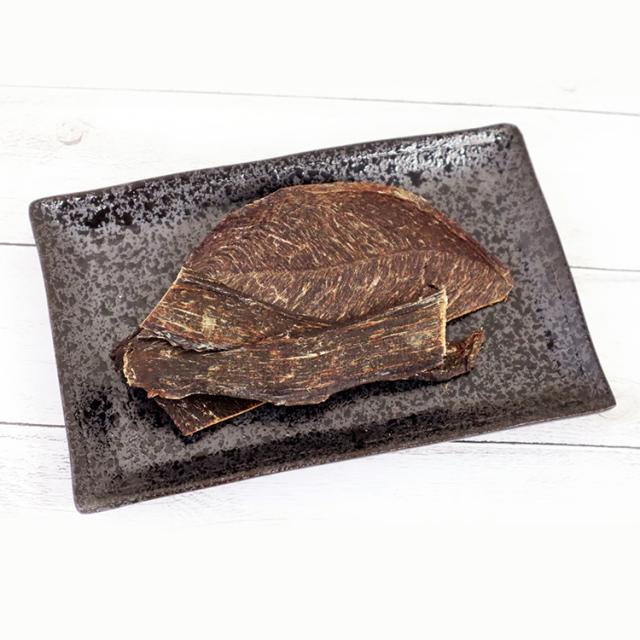 【大容量お買い得パック】HOKKAIDO NATURAL SELECTION 無添加北海道産エゾ鹿干し肉 吟造り 200g