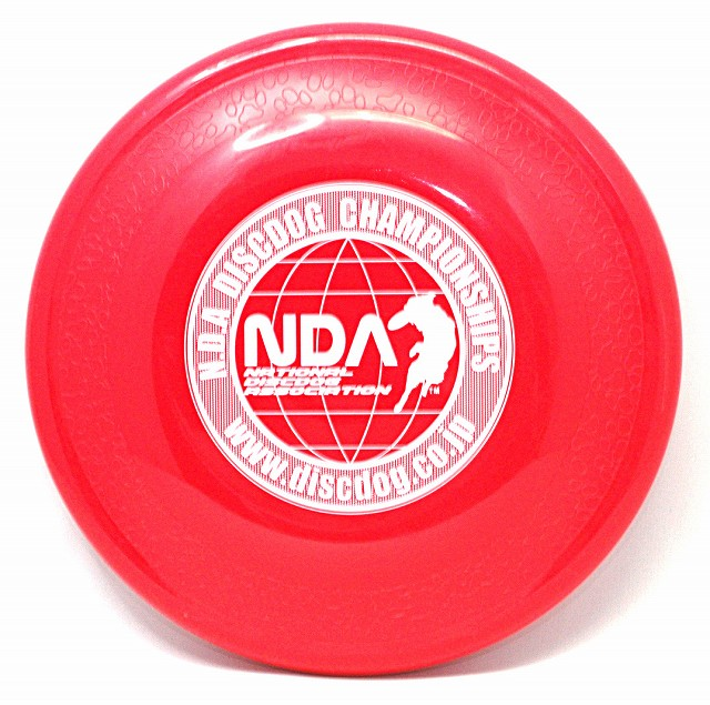 NDA No1RED