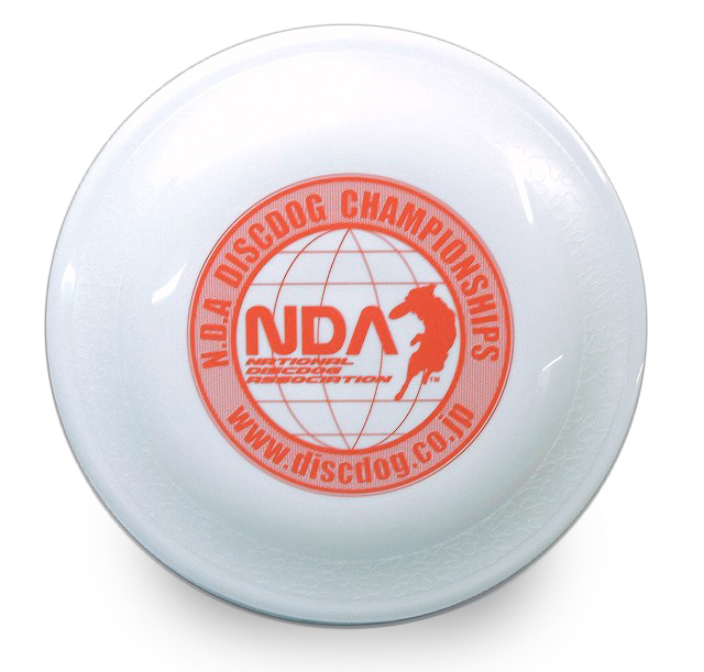 NDA3番ホワイト