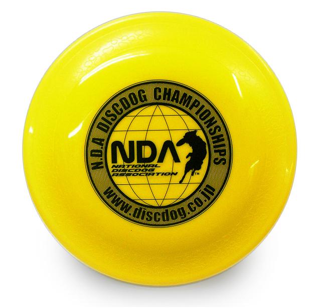 NDA5番イエロー