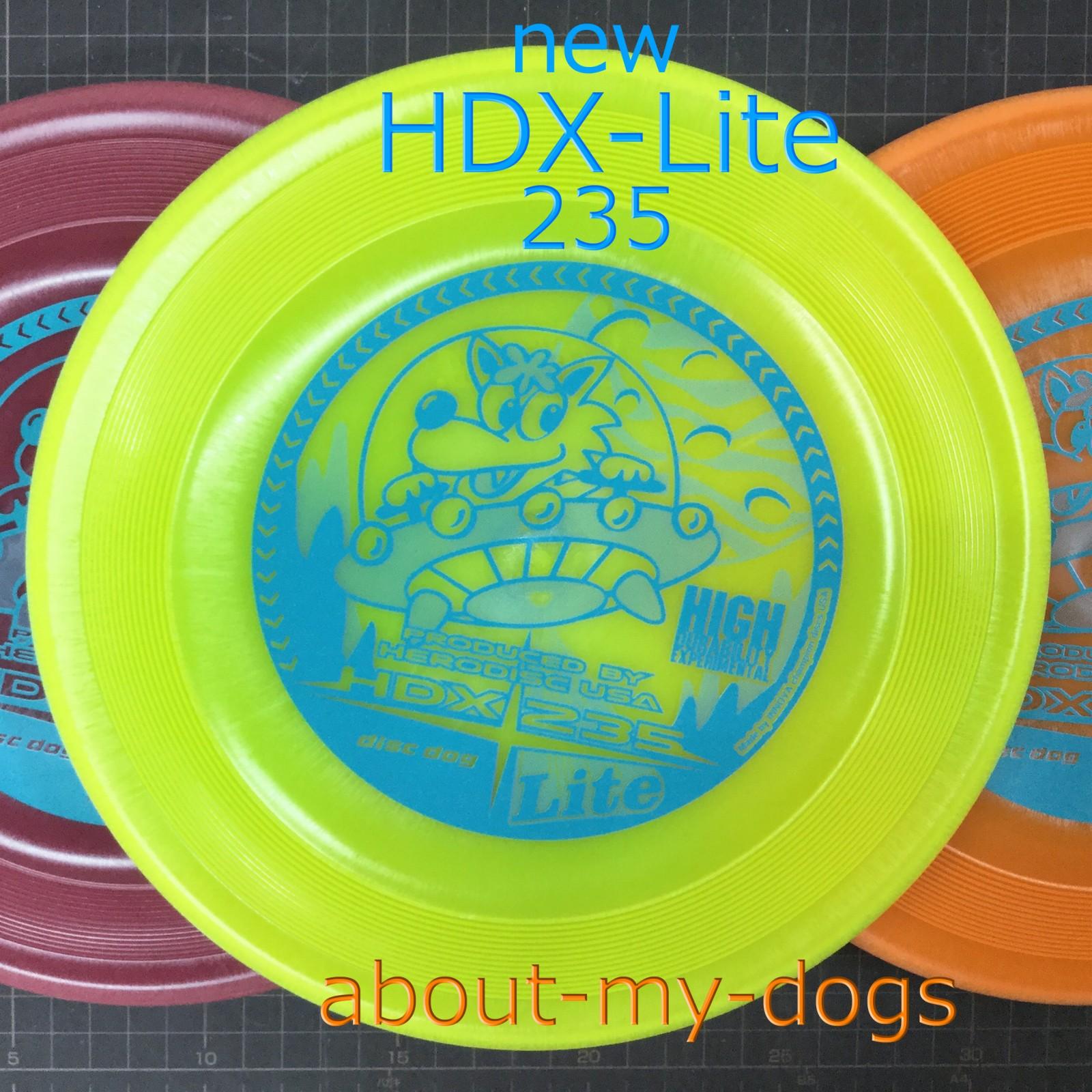 HDX-Lite