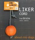 LIKERcord 7cm+30cmのコードつき
