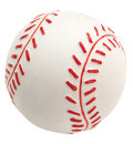笛付ラテックス 野球ボール