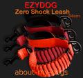 EZYDOG ZERO Shock イージードッグ ゼロショックリード