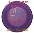 JAWZ X-Flashに待望のハイパーフレックス