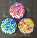 Airdog Soft135 トロピカル柄