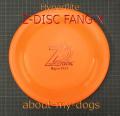 Z-DISC Fang-X