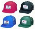 オリジナル帽子メッシュタイプ  ネイビー以外 (AT025-2) 1セット5個