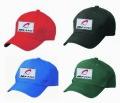 オリジナル帽子綿タイプ  ネイビー以外 (AT026-2) 1セット5個