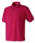 半袖ポロシャツ AT594