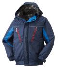 裏アルミ生地防寒ジャケット(AT623)