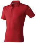 ベンチレーションポロシャツ半袖(AT672)