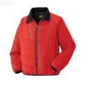 部分中綿防寒ジャケット AT799 (新商品)