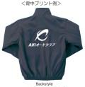 AIRオートクラブ背中プリント費用(AT407SENAKA)