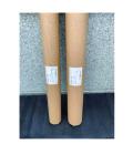 抗菌透明PVC生地 1反販売 (0.2mm×50m) SP006-1