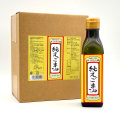 純えごま油お得な6本セット(純しそ油)