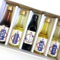 金田油店オリジナル5本セット