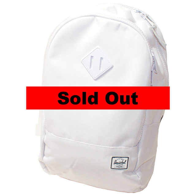 "【Herschel Supply Co./ハーシェルサプライ】 ""Nelson Mono Backpack/ネルソンバックパック"""