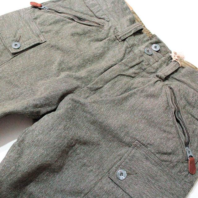 """【RRL/ダブルアールエル】 """"Military Cargo Pant/ミリタリーカーゴパンツ"""""""