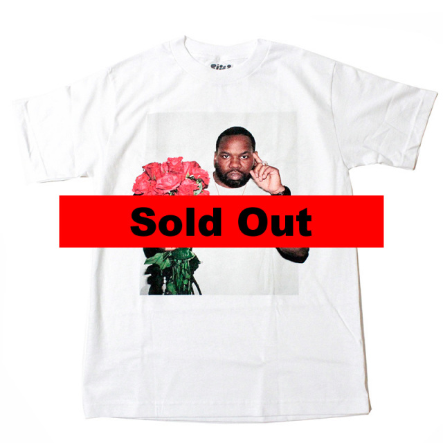 "【Alife/エーライフ】 ""Raekwon For Alife Tee White/レイクウォンTシャツ"""