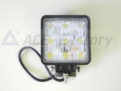 ゴムクローラー,作業灯,LEDライト