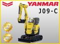 J09-C ヤンマー 新品未使用 標準機
