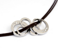 Lov-In / Ladies / Necklace / LVN039A2H