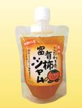 紀州特産 こだわりジャム 富有柿 (120g)
