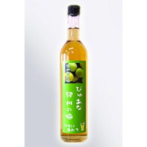 ぴゅあな梅 (600g)