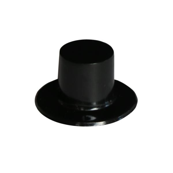 トップハットA(M:ブラック)