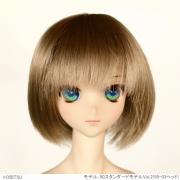 セール!ウィッグ Camellia 6.5-7.5インチ(ダークキャメル)