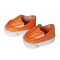 運動靴 25/12mm(オレンジ)
