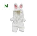 ウサギ(M)/プラッシュコスチューマー [ぬいぐるみ用洋服]