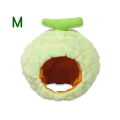 メロン(M)/プラッシュコスチューマー [ぬいぐるみ用洋服]