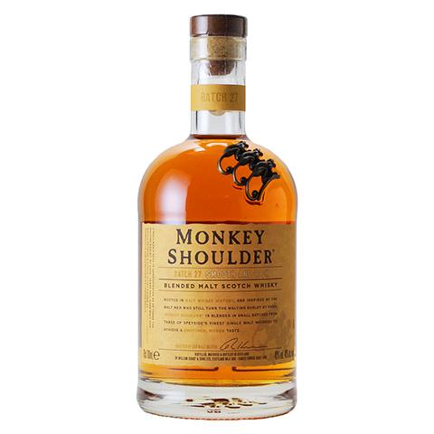 Monkey Shoulder /40%
