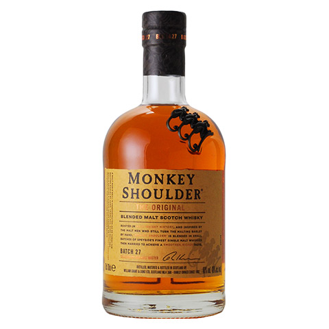 Monkey Shoulder Batch 27/40%